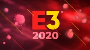 E3 2020 : le salon du jeu vidéo officiellement annulé à cause du coronavirus