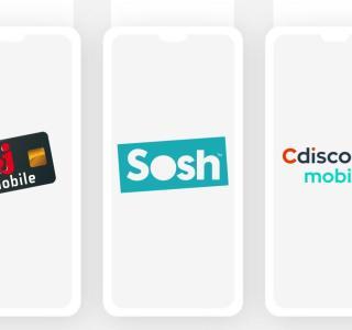 30, 50 ou 200 Go : quel forfait mobile à petit prix choisir ?