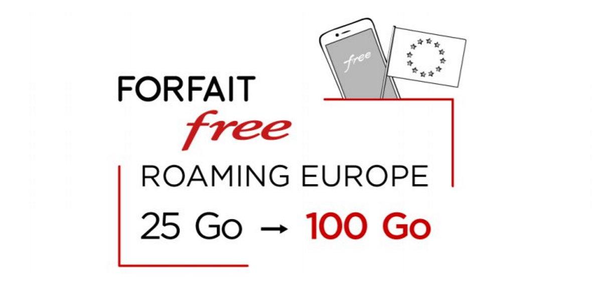 Free Mobile améliore encore son forfait illimité en plein confinement