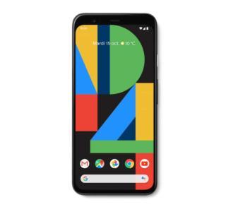 Les Google Pixel4 et Pixel4 XL sont enfin vendus à un prix raisonnable