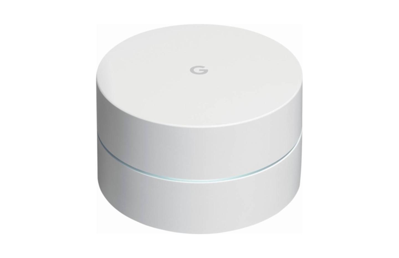 Le Google WiFi est bradé depuis l'arrivée du nouveau Nest Wifi