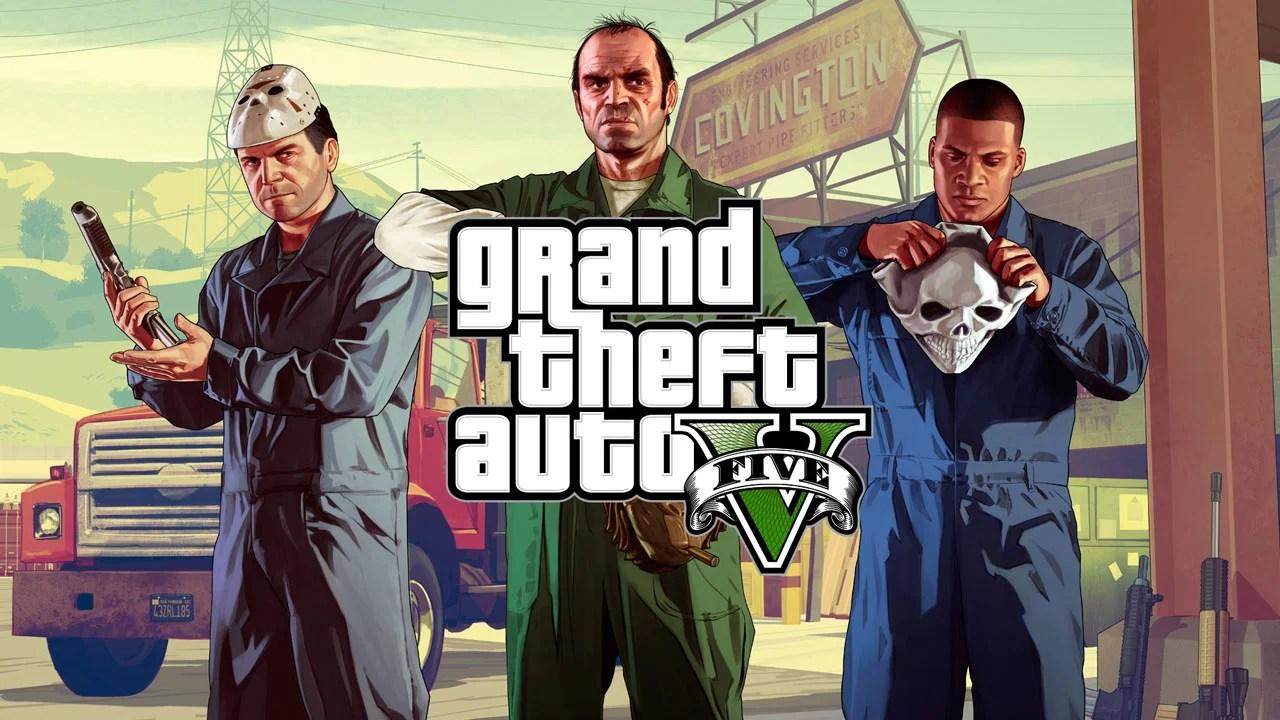Xbox Game Pass : et GTA V devint jouable sur n'importe quel smartphone Android