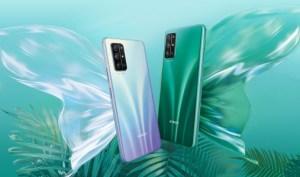 Honor 30S officialisé : un smartphone orienté photo pour un tarif très attrayant