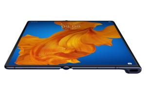 Où acheter le smartphone pliant Huawei Mate Xs au meilleur prix en 2020 ?