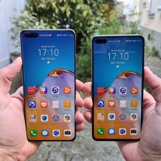 En France, Huawei résiste et prouve qu'il existe toujours bel et bien sur le marché