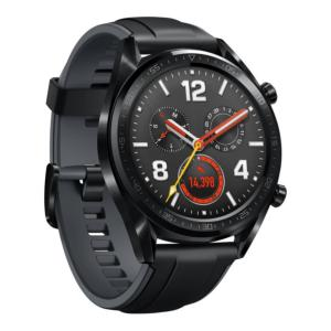 La montre connectée Huawei Watch GT revient à un très bon prix
