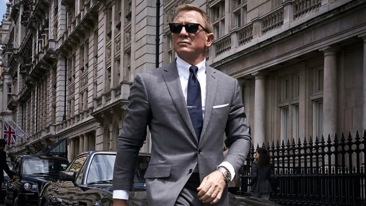 Le premier smartphone 5G de James Bond est… un Nokia