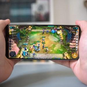 L'application de la semaine : mon jeu PC favori est enfin disponible sur smartphones