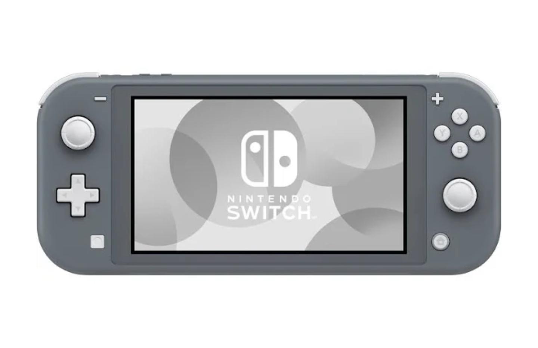 Belle baisse de prix pour la Nintendo Switch Lite