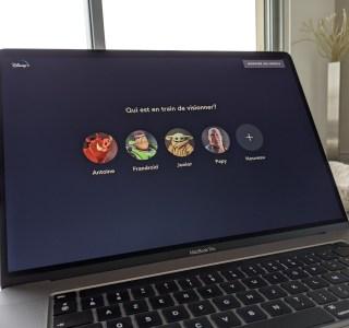 Disney+: comment ajouter un nouveau profil