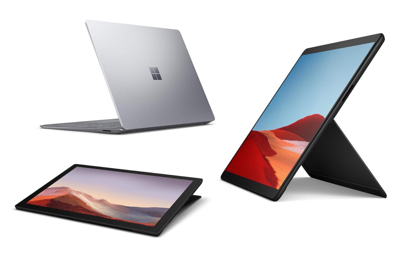 Amazon lance une vague de promotions sur toute la gamme Microsoft Surface