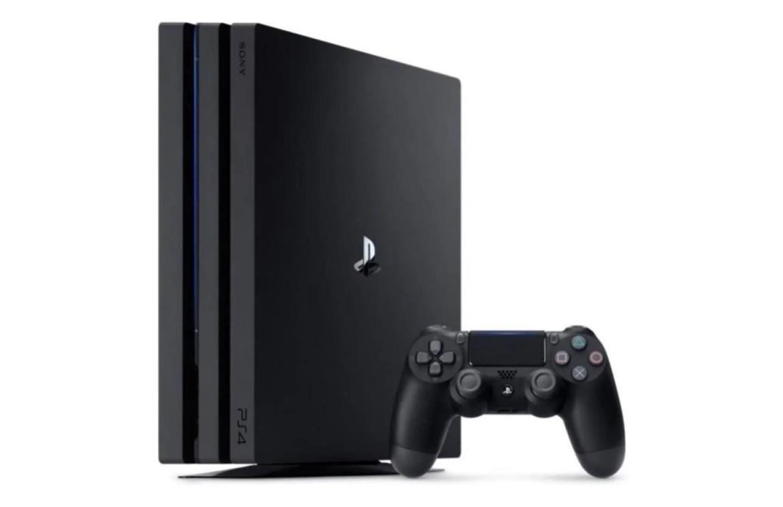 Grosse promo pour la PlayStation 4 Pro 1 To sur Cdiscount