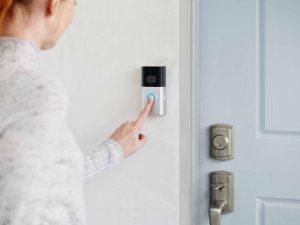 Ring Video Doorbell 3 Plus officialisée : voyez ce qu'il se passe même avant l'alerte