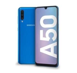 Le Samsung Galaxy A50 est aujourd'hui moins cher que le A40