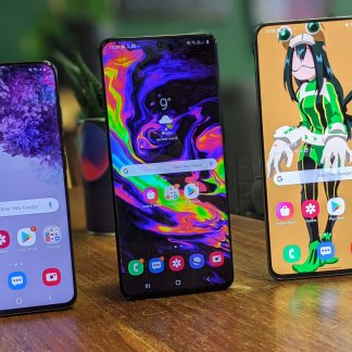 What are the best high-end smartphones in 2020?