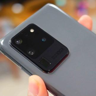 Samsung préparerait un capteur photo de 150 mégapixels pour smartphones
