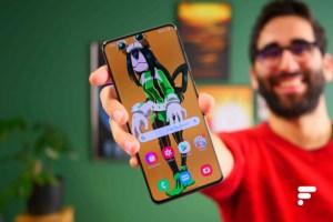 Test du Samsung Galaxy S20 Ultra : le génial encombrement