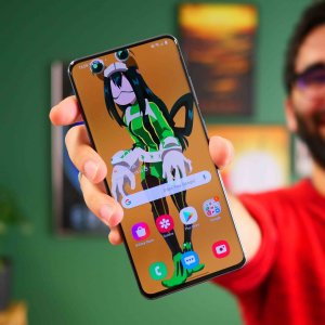 Samsung One UI3.0 et Android11: la bêta publique se déploie doucement