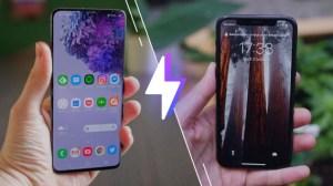 Samsung Galaxy S20 vs iPhone 11 Pro : lequel est le meilleur smartphone ?