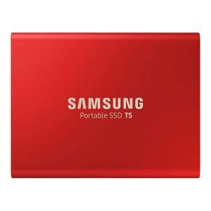 SamsungT5: le meilleur des SSD externes en promotion sur Amazon