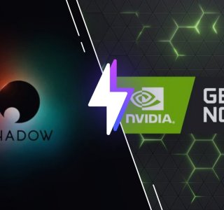 Shadow vs GeForce Now : quelle est la meilleure offre de cloud gaming ?