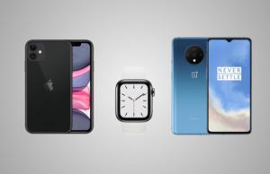 Plus de 100 euros de remise sur l'iPhone 11 durant l'Happy Hour de Rakuten de ce soir