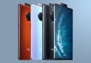 Vivo officialise le Nex 3S 5G, un Vivo Nex 3 avec un peu plus sous le capot