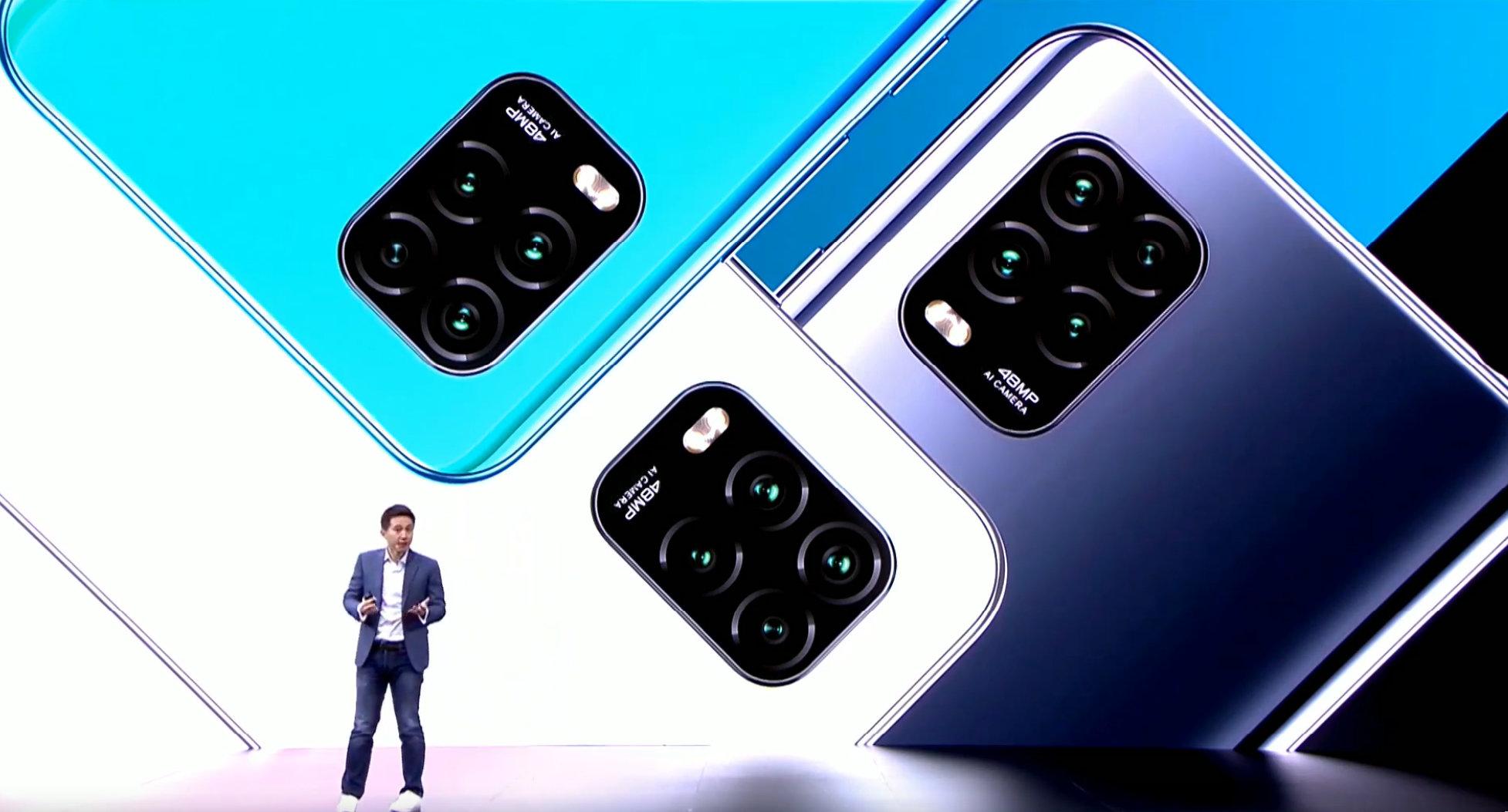 Xiaomi Mi 10 Lite 5G : voilà le flagship killer qu'on attendait