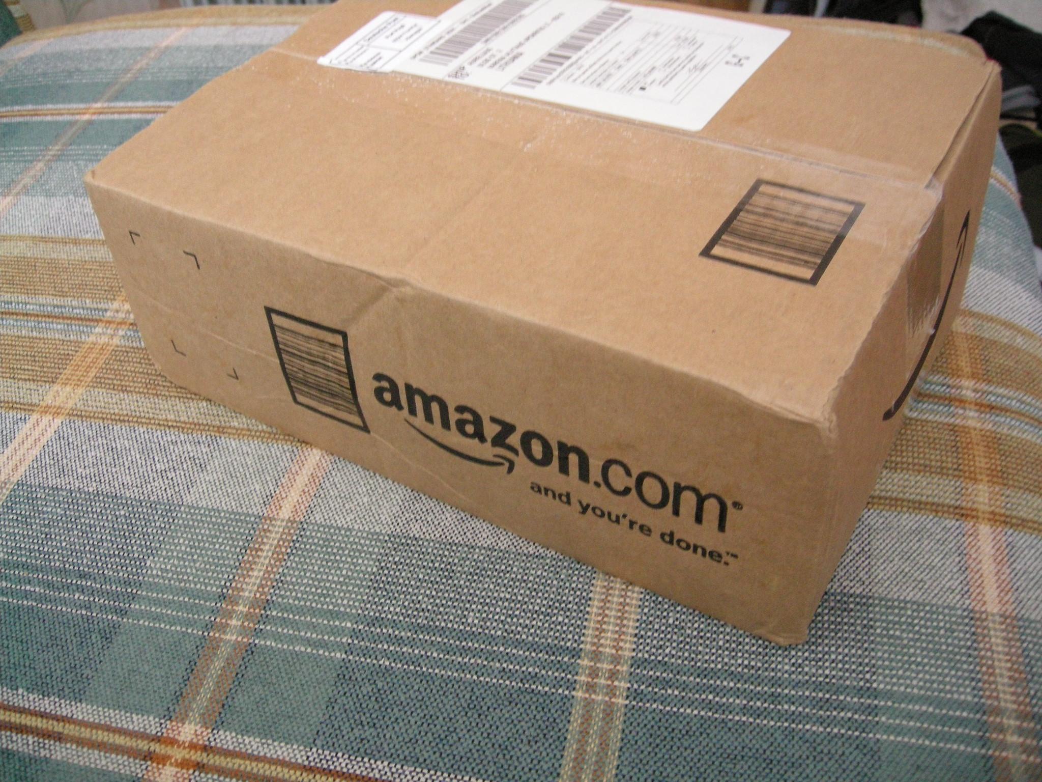 Amazon: les entrepôts français ferment, les commandes sont assurées par les entrepôts européens et les vendeurs tiers