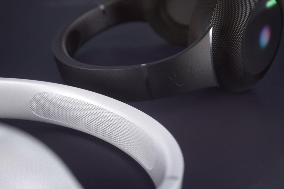 Apple Headphones : le casque concurrent des Bose QC35 et Sony WH-1000XM3 serait modulaire