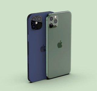Les iPhone 12 devraient entrer en production dès la mi-septembre