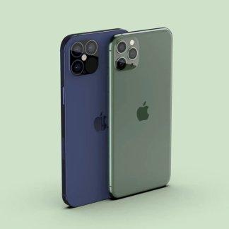 Apple mettrait le paquet sur l'iPhone 12 de 6,1 pouces