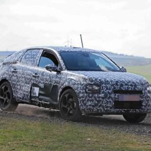 Citroën ë-C4 électrique: on connaît enfin sa date de présentation officielle