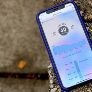 Apple rachète l'excellente app météo Dark Sky et met fin à la version Android