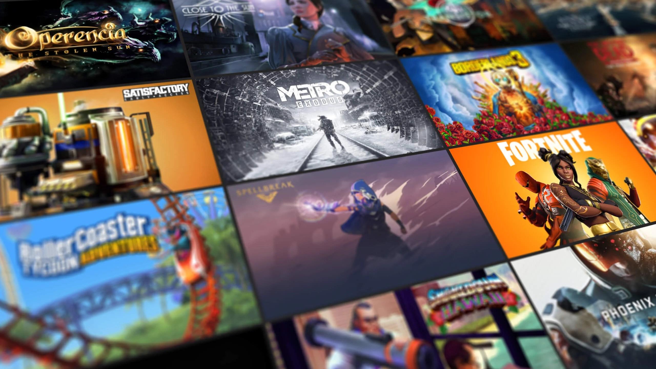 Les millions dépensés par l'Epic Games Store, l'assurance Tesla et les annonces Nvidia – Tech'spresso