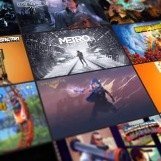 Plus de sécurité pour plus de jeux gratuits, l'argument massue de l'Epic Games Store