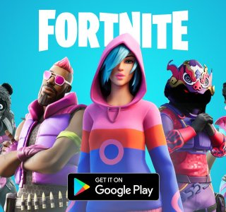 Fortnite est disponible sur le Play Store : Epic Games jette l'éponge face à Google