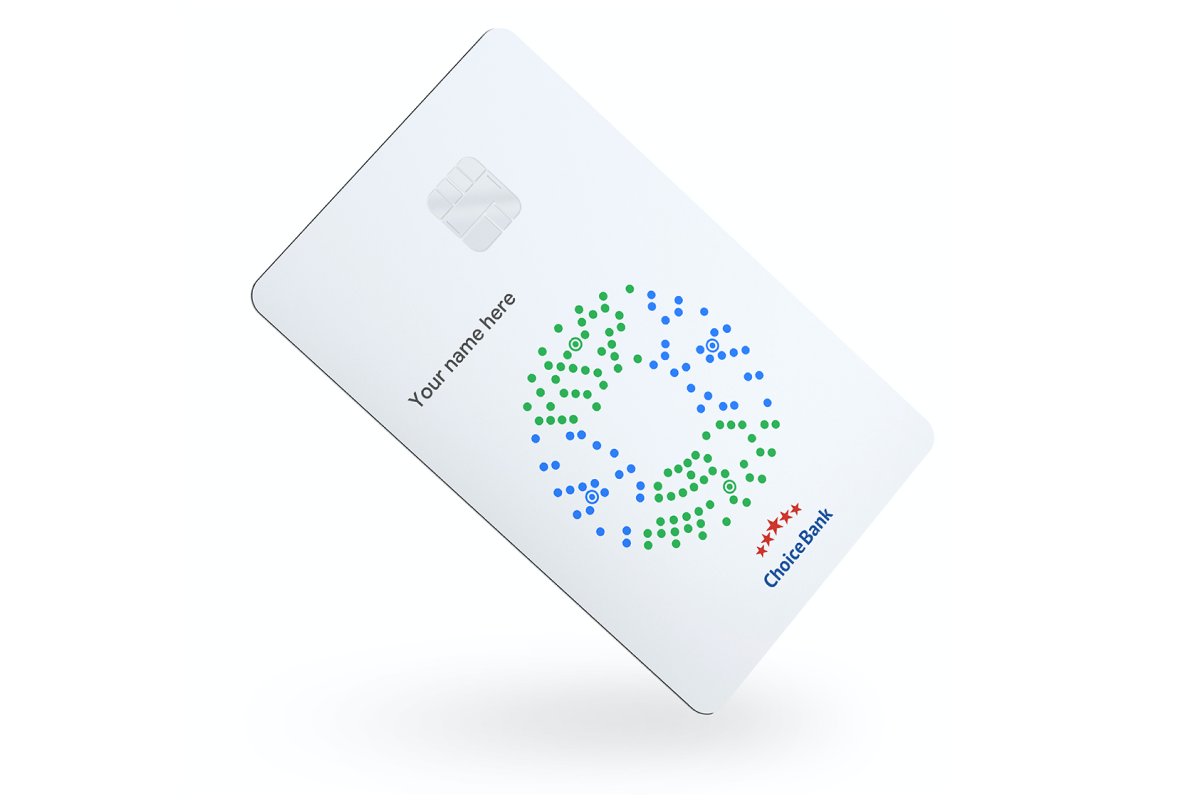 Google Card : Google s'apprêterait à lancer sa propre carte de débit