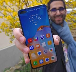 Test du Huawei P40 : il a tout pour plaire… sauf Google