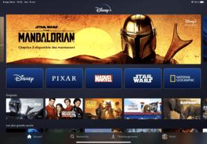 Disney+: nos trucs et astuces pour bien maîtriser l'interface