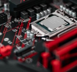 Intel : testé avant l'heure, le Core i7-11700K traîne la patte face à AMD
