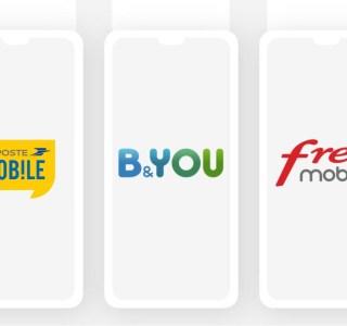 20, 15 ou 10 euros par mois, quel forfait 4G choisir en ce moment ?