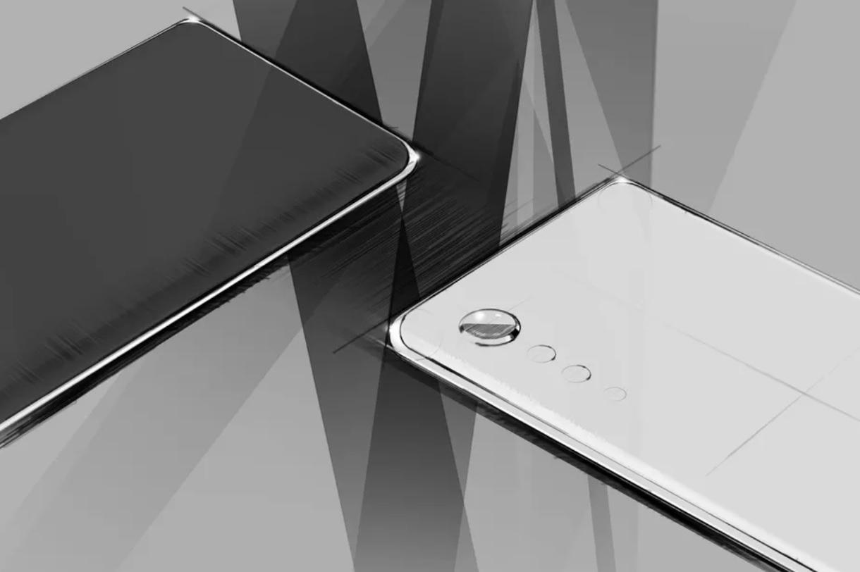 LG: les prochains flagships promettent un design aussi élégant qu'original