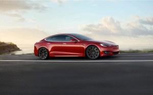 Tesla Model S/X : ce mode «guépard» rend leur accélération encore plus véloce