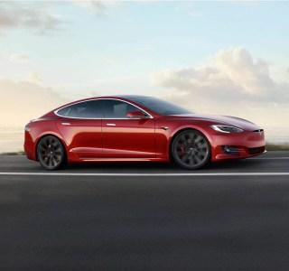 Tesla baisse le prix de sa Model S pour la rendre encore plus attractive