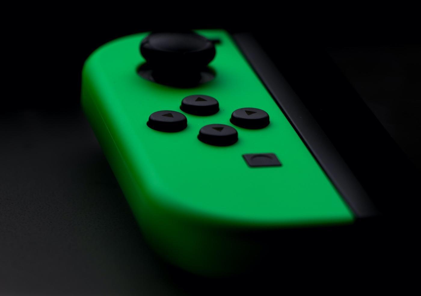 Nintendo Switch : un nouveau service permet de personnaliser les Joy-Con au Japon
