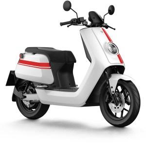 NQi GTS et UQi GT: NIU lance deux scooters électriques haut de gamme