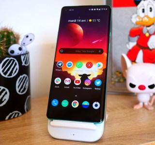 Test du OnePlus 8 Pro : un premier pas prometteur chez les flagships
