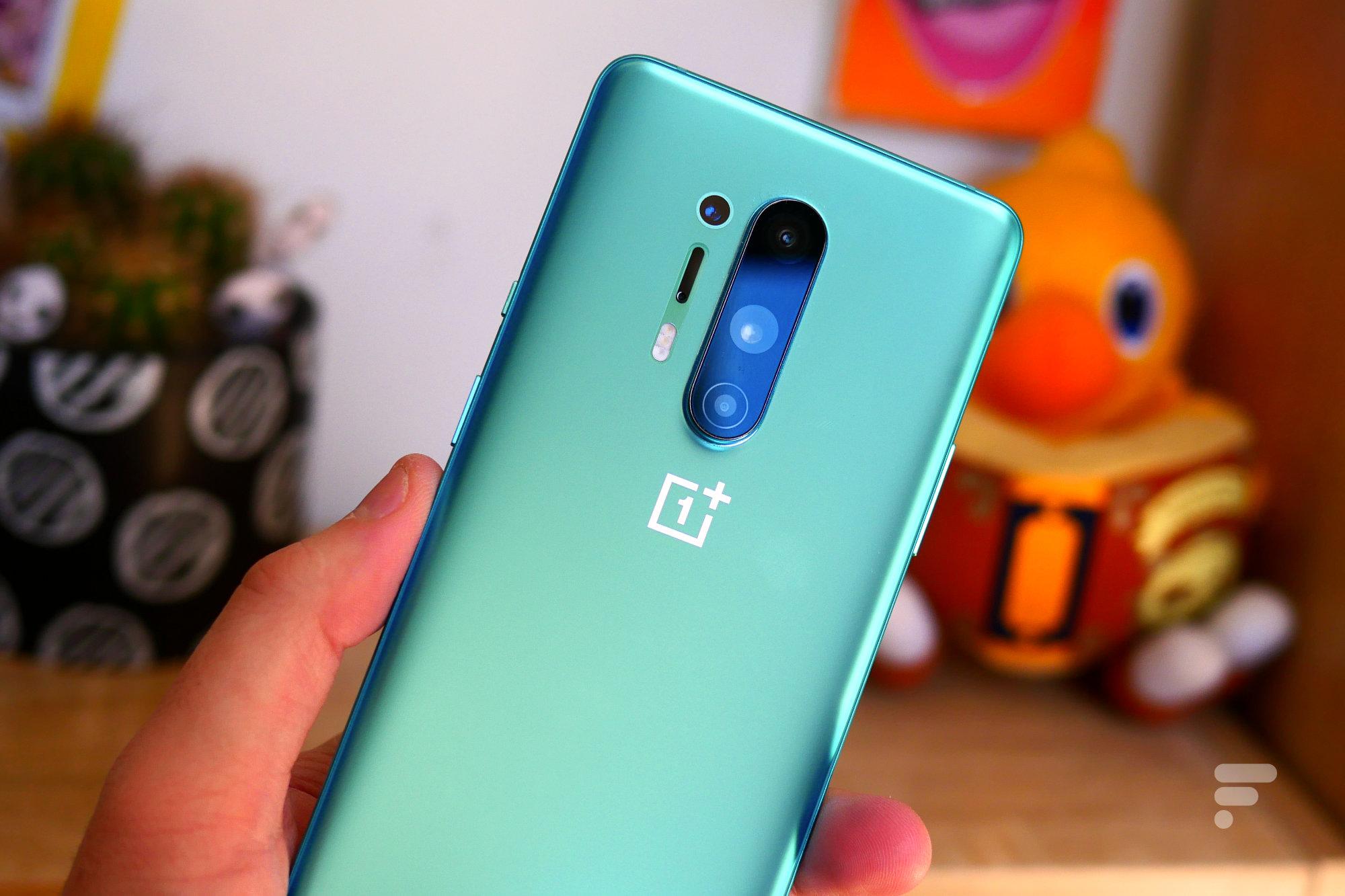 OnePlus pourrait à son tour proposer une charge rapide de 65 W