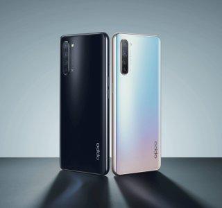 Oppo Find X2 Lite : 5G, OLED et Snapdragon 765G à prix accessible